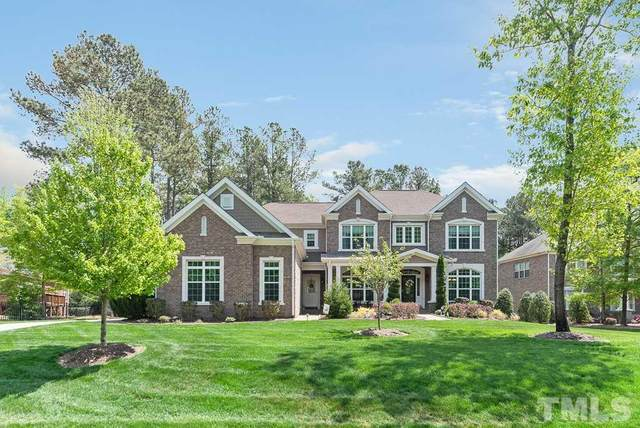 2205 Wood Cutter Court, Cary, NC 27606 (#2379256) :: Choice Residential Real Estate