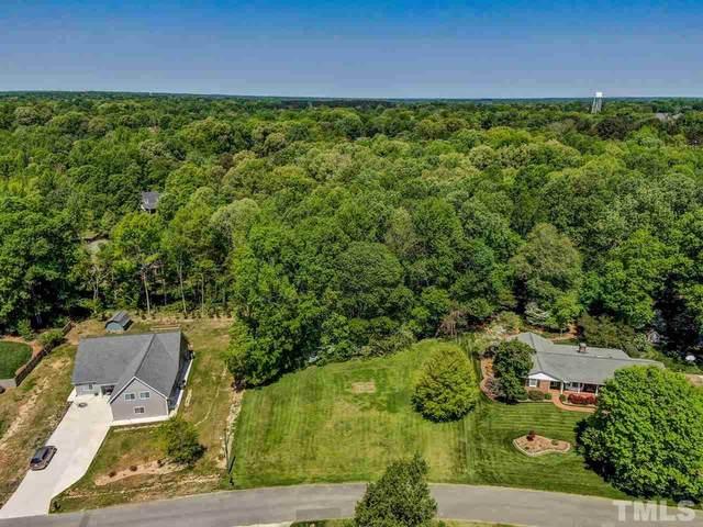 112 Trinity Drive, Elon, NC 27244 (#2379258) :: Choice Residential Real Estate