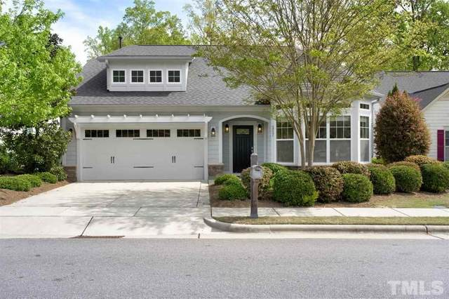 257 Serenity Hill Circle, Chapel Hill, NC 27516 (#2379259) :: Choice Residential Real Estate