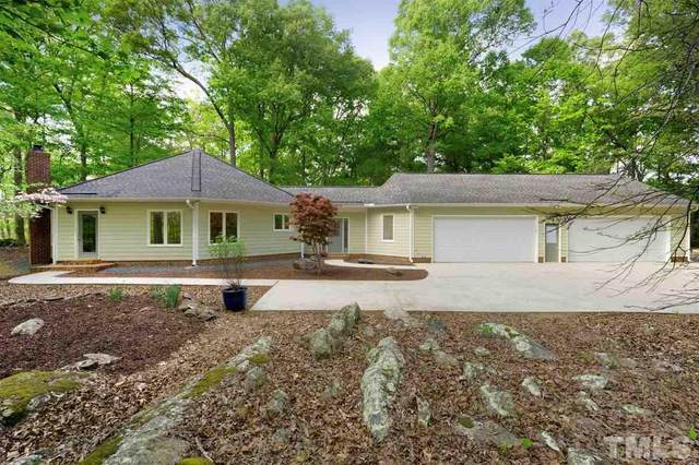 6708 Lipscomb Drive, Durham, NC 27712 (#2379261) :: Choice Residential Real Estate