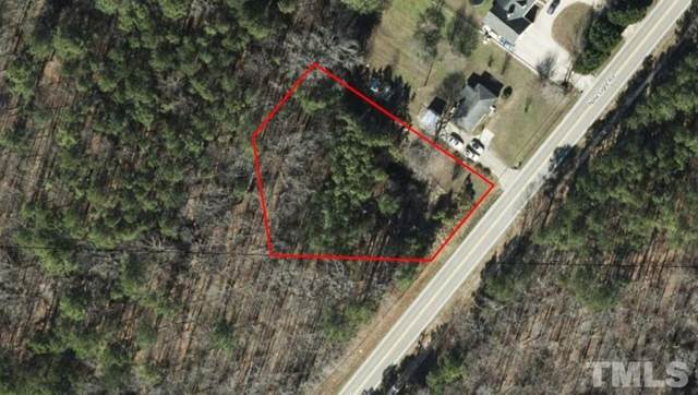 16229 New Light Road, Wake Forest, NC 27587 (#2379262) :: Choice Residential Real Estate
