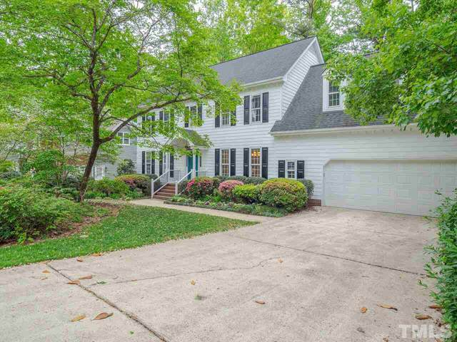 4013 Skipjack Court, Raleigh, NC 27613 (#2379268) :: Bright Ideas Realty