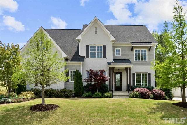 6705 Millory Springs Lane, Cary, NC 27519 (#2379271) :: Bright Ideas Realty