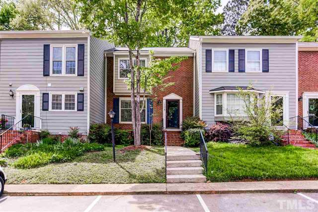208 Bay Drive, Cary, NC 27511 (#2379276) :: The Perry Group