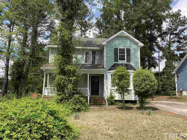 3305 Gatcombe Place, Raleigh, NC 27604 (#2379285) :: The Perry Group