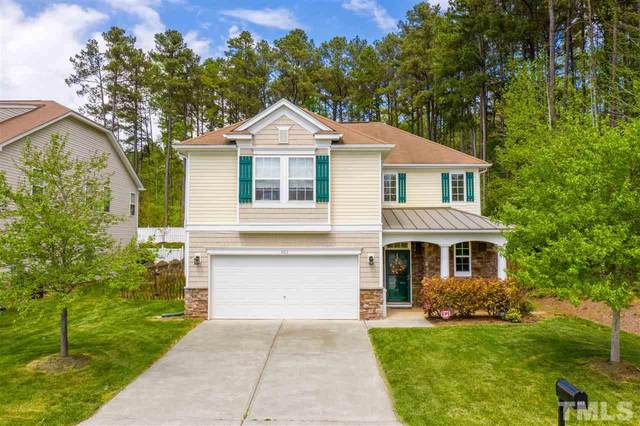 403 Rondelay Drive, Durham, NC 27703 (#2379289) :: The Perry Group