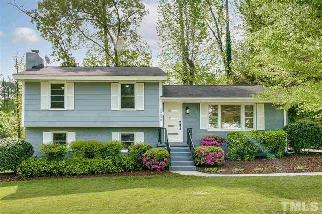 1538 Westchester Road, Raleigh, NC 27610 (#2379304) :: Triangle Just Listed