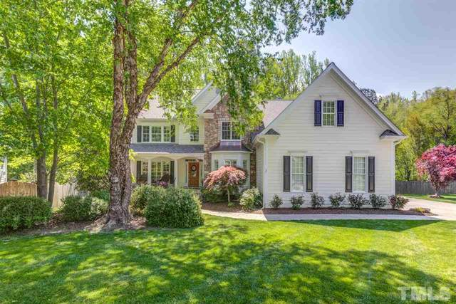 309 Lindemans Drive, Cary, NC 27519 (#2379305) :: Bright Ideas Realty