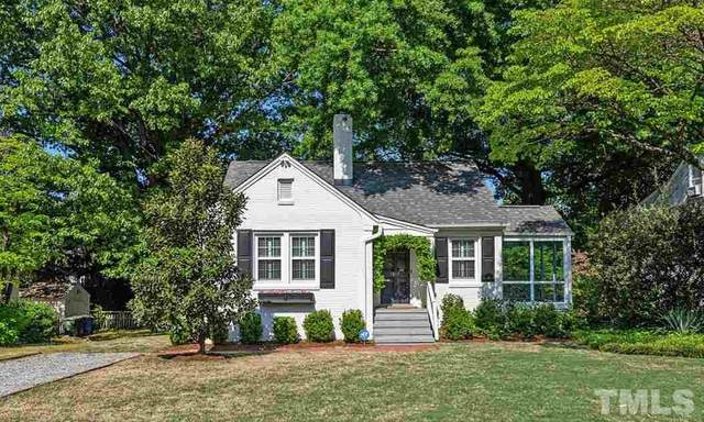 1817 Ridley Street, Raleigh, NC 27608 (#2379312) :: Bright Ideas Realty