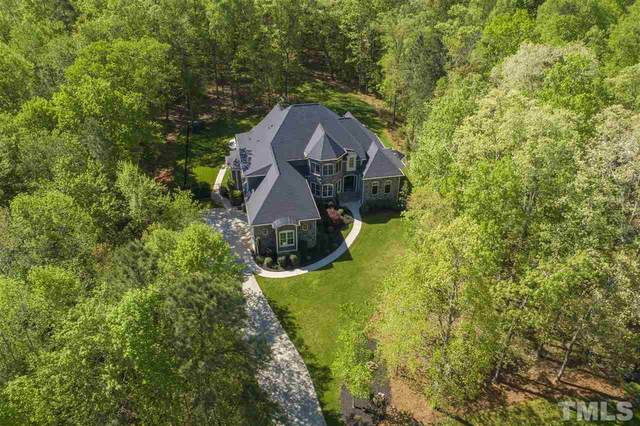 107 Ocoee Falls Drive, Chapel Hill, NC 27517 (#2379315) :: Steve Gunter Team