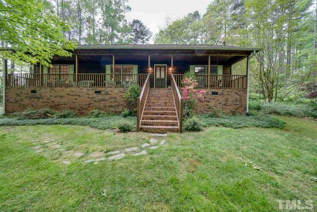 4525 Old Greensboro Road, Chapel Hill, NC 27516 (#2379321) :: Bright Ideas Realty