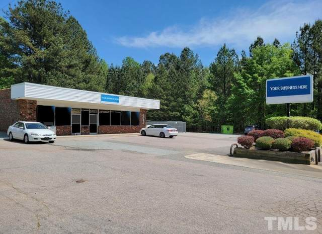 5032 Guess Road, Durham, NC  (#2379338) :: The Perry Group
