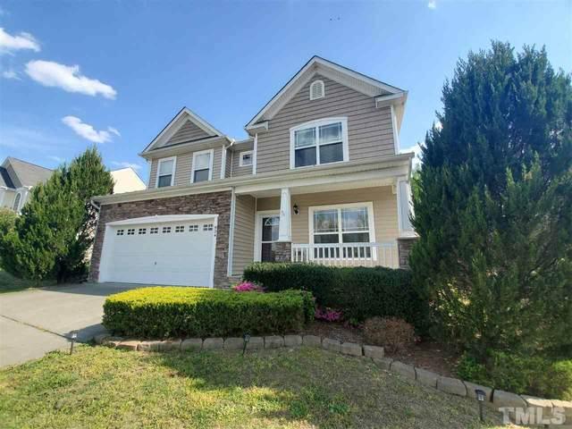 924 Woodland Road, Creedmoor, NC 27522 (#2379340) :: Real Estate By Design