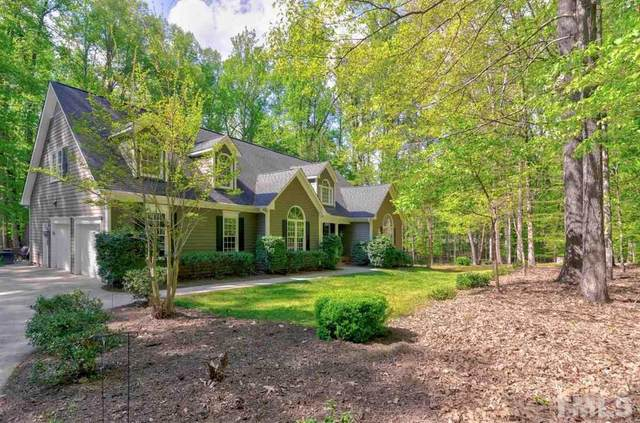 1344 Still Brook Place, Hillsborough, NC 27278 (MLS #2379352) :: The Oceanaire Realty