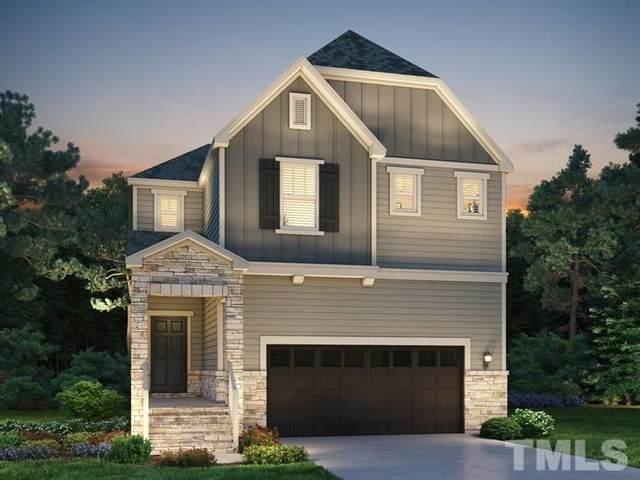 608 Sage Oak Lane, Holly Springs, NC 27540 (#2379361) :: Triangle Top Choice Realty, LLC