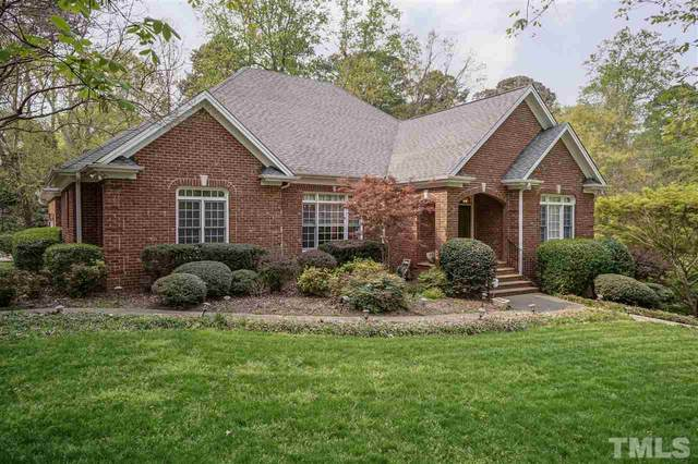 1505 October Road, Raleigh, NC 27614 (#2379370) :: The Beth Hines Team