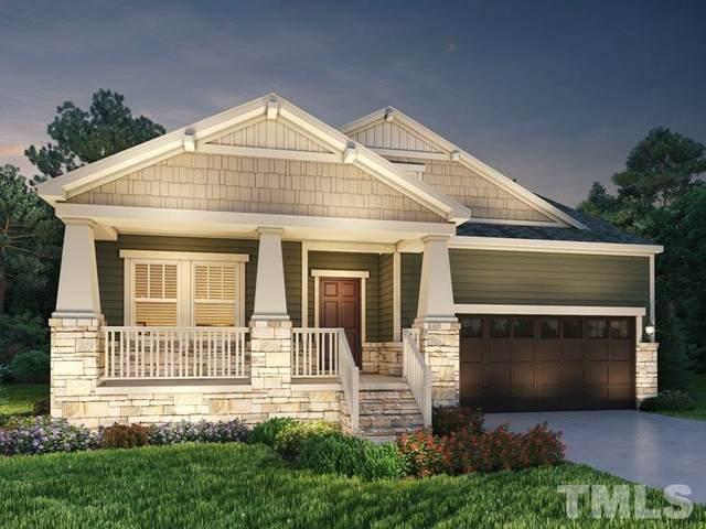 721 Sage Oak Lane, Holly Springs, NC 27540 (#2379379) :: Triangle Top Choice Realty, LLC