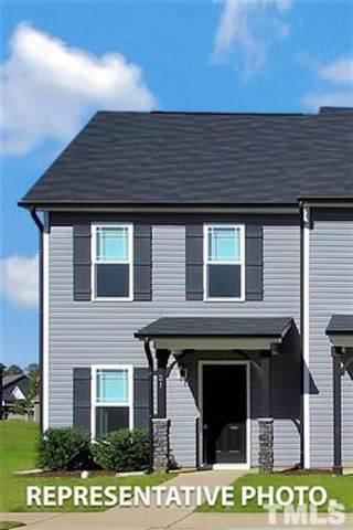 66 Longleaf Pine Street, Clayton, NC 27527 (#2379385) :: Rachel Kendall Team