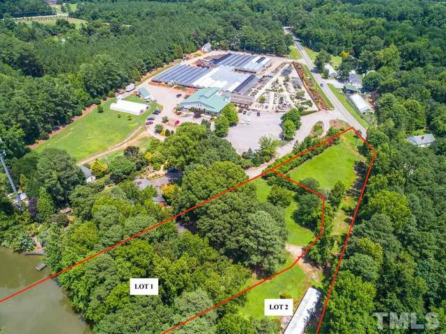 8256 Lot1 Holly Springs Drive, Raleigh, NC 27606 (#2379389) :: Saye Triangle Realty