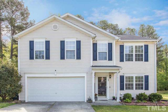 23 Redstone Court, Durham, NC 27703 (MLS #2379401) :: The Oceanaire Realty