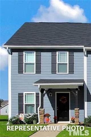 58 Longleaf Pine Street, Clayton, NC 27527 (#2379402) :: Rachel Kendall Team