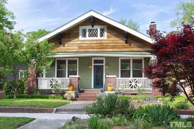 1307 Glendale Avenue, Durham, NC 27701 (#2379403) :: Bright Ideas Realty