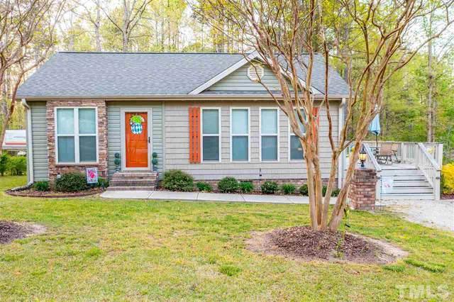 117 119 Red Oak, Louisburg, NC 27549 (#2379431) :: Bright Ideas Realty