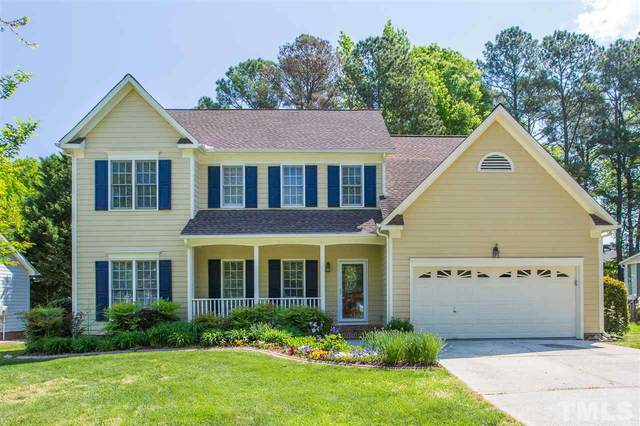 208 Giverny Place, Cary, NC 27513 (#2379433) :: Bright Ideas Realty