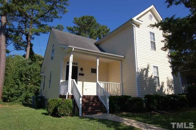 1519 Carson Street, Raleigh, NC 27608 (#2379438) :: Dogwood Properties