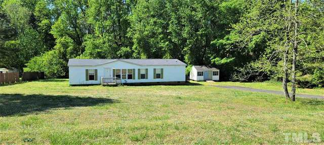 110 Anne Court, Youngsville, NC 27596 (#2379440) :: Bright Ideas Realty