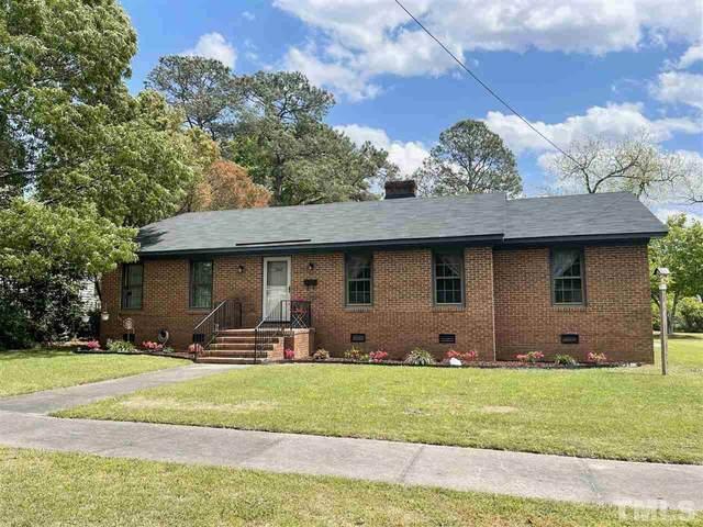 503 S King Avenue, Dunn, NC 28334 (#2379457) :: Dogwood Properties