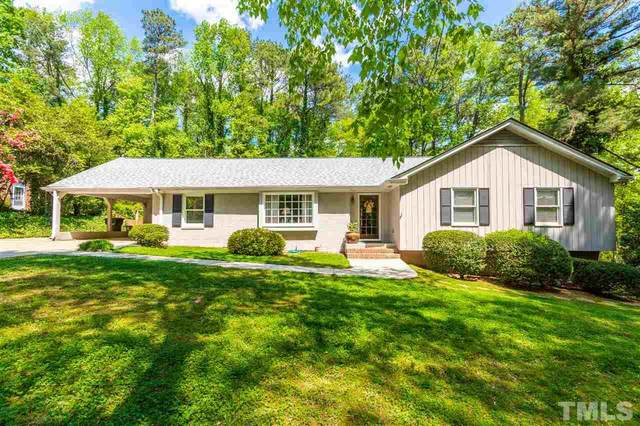 1706 Rangecrest Road, Raleigh, NC 27612 (#2379458) :: Southern Realty Group