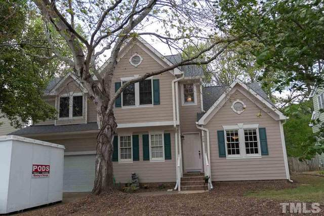 608 Penncross Drive, Raleigh, NC 27610 (#2379459) :: The Beth Hines Team