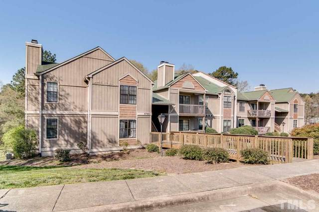 3700 Chimney Ridge Place #208, Durham, NC 27713 (#2379464) :: Triangle Top Choice Realty, LLC