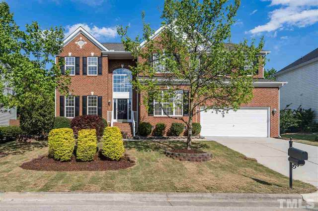 304 Casey Brook Court, Cary, NC 27519 (#2379467) :: Real Estate By Design