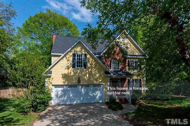 4744 Grand Cypress Court, Raleigh, NC 27604 (#2379469) :: Bright Ideas Realty