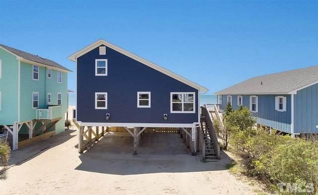 2507 W Beach Drive, Oak Island, NC 28465 (#2379473) :: Bright Ideas Realty