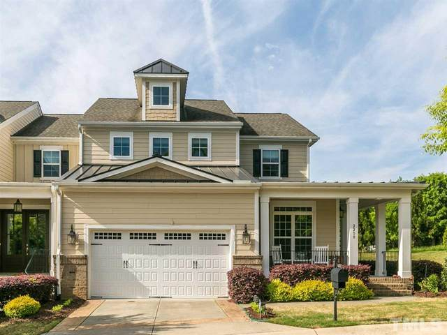 2200 Carriage Oaks Drive, Raleigh, NC 27614 (#2379476) :: Bright Ideas Realty