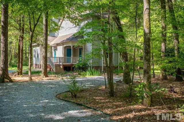434 Correy Place, Clayton, NC 27520 (#2379477) :: Bright Ideas Realty
