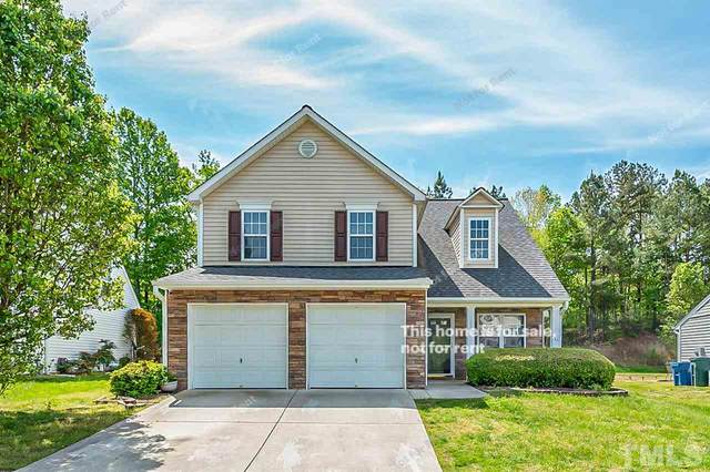 210 Morning View Court, Durham, NC 27703 (MLS #2379478) :: The Oceanaire Realty