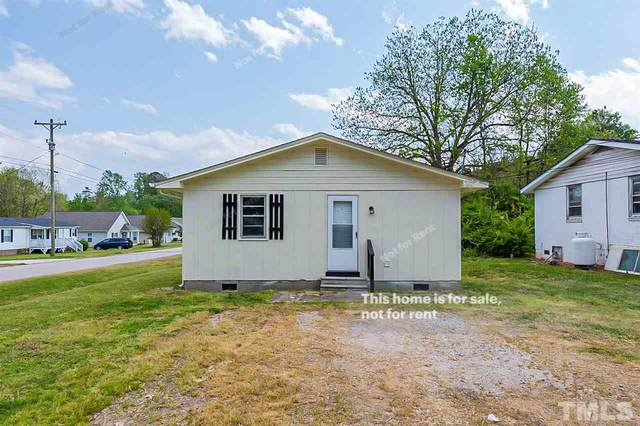 204 E Persimmon Street, Youngsville, NC 27596 (#2379480) :: Bright Ideas Realty