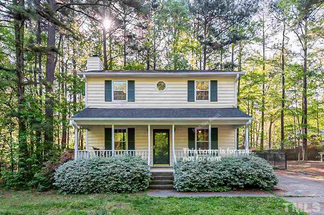 6 Banneret Place, Durham, NC 27713 (#2379487) :: Real Estate By Design