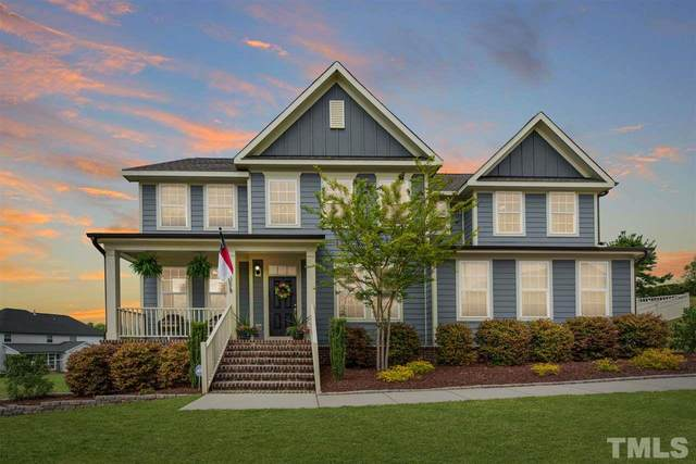128 Donnelly Court, Burlington, NC 27215 (#2379489) :: Triangle Top Choice Realty, LLC