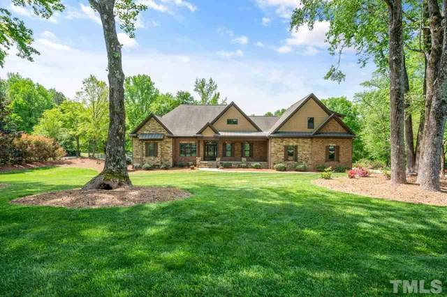 5312 Stableview Court, Holly Springs, NC 27540 (#2379496) :: Kim Mann Team