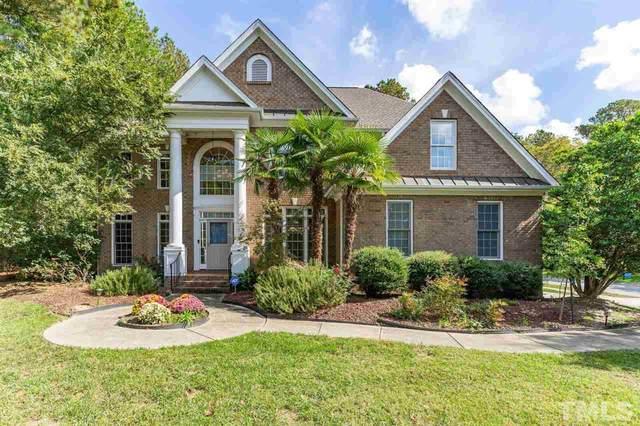 4302 Trenton Road, Chapel Hill, NC 27517 (#2379518) :: RE/MAX Real Estate Service