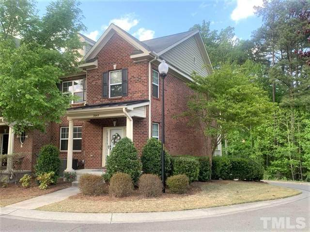 2063 Weston Green Loop, Cary, NC 27513 (#2379521) :: RE/MAX Real Estate Service