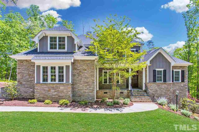 527 Lystra Preserve Drive, Chapel Hill, NC 27517 (#2379528) :: Real Estate By Design