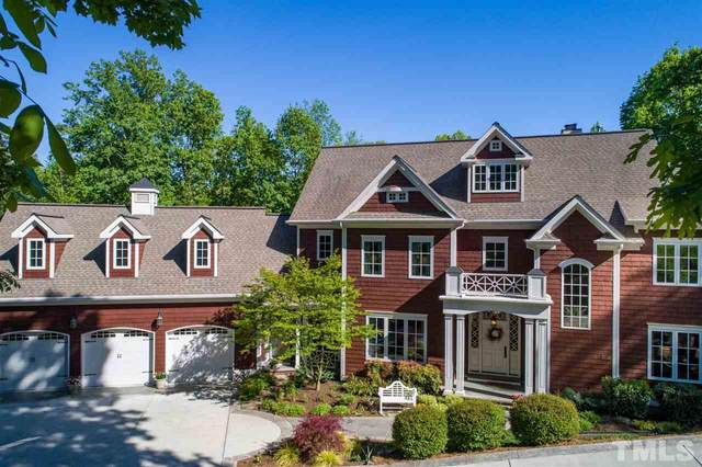 11417 Governors Drive, Chapel Hill, NC 27517 (#2379531) :: The Perry Group
