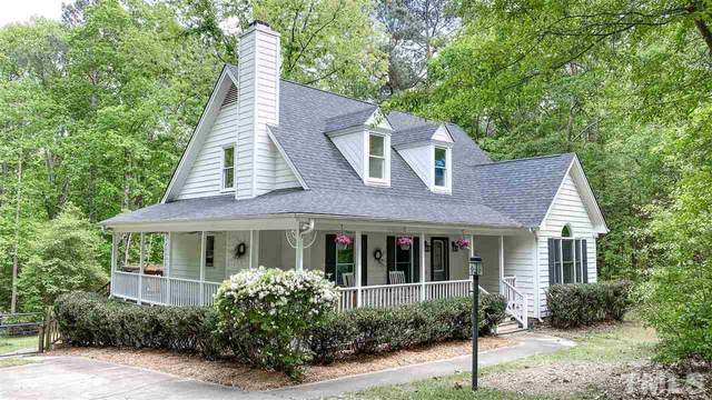 6609 Wateroak Drive, Willow Spring(s), NC 27592 (#2379534) :: The Perry Group