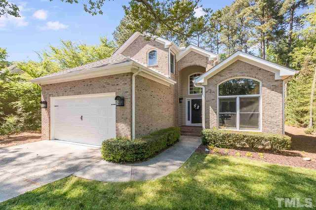 81402 Alexander, Chapel Hill, NC 27517 (#2379535) :: The Perry Group